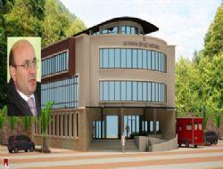 Alt�nova Hastanesi ihale ediliyor