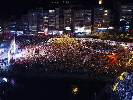 Gemlik Zeytin Festivali 3 Gün Sürecek