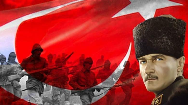 Cumhuriyet Bayramý Kutlu Olsun