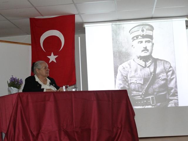 Necmettin Erbakan Sosyal Bilimler Lisesi