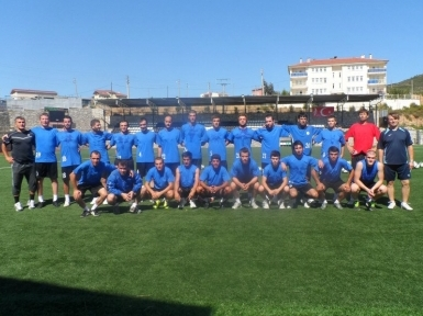 Armutlu Bld.Spor 2012 sezonunu açtý