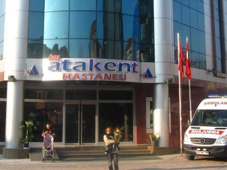 Dr. ÖZAY: Yatak Kapasitemizi Arttýrdýk