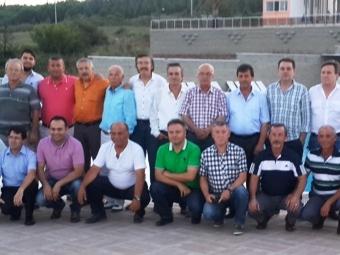 Balkan Türkleri Tek Yumruk Oluyor