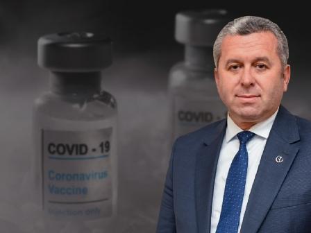 Koronavirüs Aþýsýnda Basýna da Öncelik Tanýnmalý