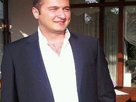 Furkan KAYA Karadeniz TV de