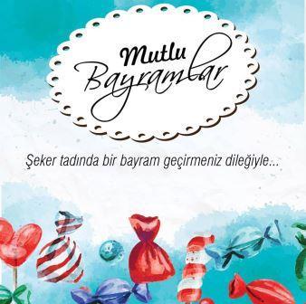 Ramazan Bayramýnýz Kutlu Olsun