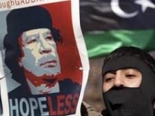 LÝBYA: Kaddafi Rejiminin Sonu