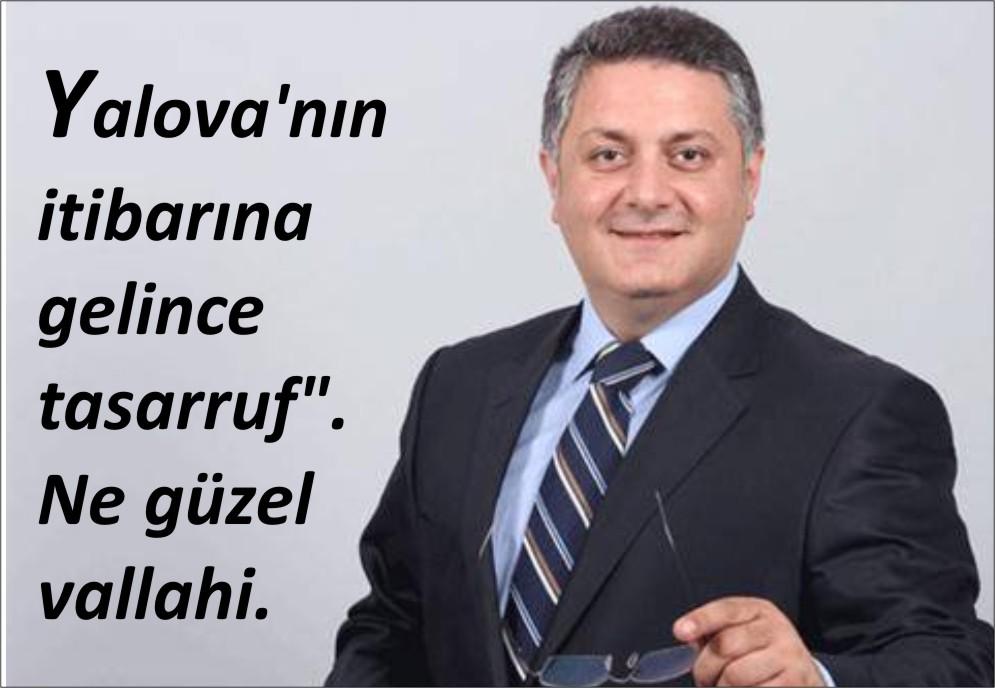 Mehmet Gürel: yapamýyorlarsa býraksýnlar