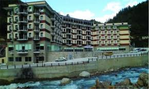 Ridos Thermal Hotel