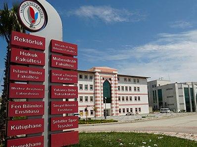 Yalova Üniversitesinde 17 bin öðrenci