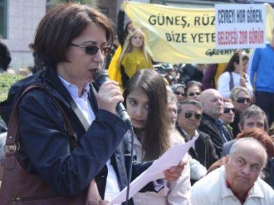 8 Meclis üyesine 42 STK dan tepki